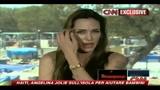 Haiti, Angelina Jolie sull'isola per aiutare i bambini