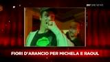 SKY Cine News: Fiori d'arancio per Raoul Bova e Michela Quattrociocche