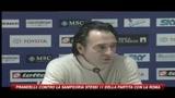 12/02/2010 - Prandelli, contro la Sampdoria stessi 11 della partita con la Roma