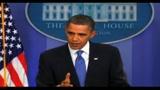 13/02/2010 - Visita Dalai Lama in USA, Cina contraria a incontro con Obama