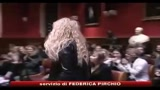 Musica, Courtney Love si confessa all'Oxford Union