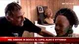 SKY Cine News: Gli auguri di Mel Gibson truccatori Signoretti e Sodano candidati all'Oscar per il make up del film 'Il divo'