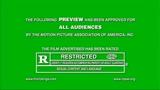 AN AMERICAN AFFAIR - il trailer