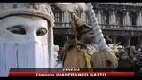 Venezia, le follie del carnevale in laguna