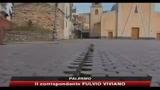 17/02/2010 - San Fratello, 1500 gli abitanti sfollati per la frana