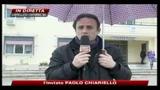 20/02/2010 - L'arresto di Pasquale Vargas, erede del boss Bidognetti