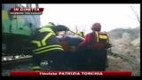 22/02/2010 - Bertolaso in Calabria nei luoghi colpiti dalle frane