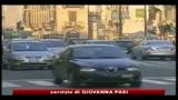 23/02/2010 - Blocco traffico nel milanese: l'hinterland dice no