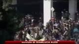 24/02/2010 - Grecia paralizzata dallo sciopero contro le misure anti-crisi