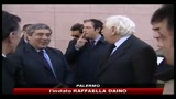 25/02/2010 - Palermo, Cuffaro verr processato con rito abbreviato