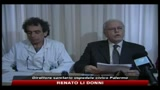 25/02/2010 - Palermo, Fragal aggredito sottoposto a nuovo intervento
