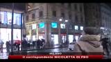 26/02/2010 - Inaugurato a Milano il palazzo che respira Geox