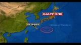 26/02/2010 - Terremoto Giappone, allarme Tsunami a Okinawa