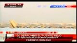 27/02/2010 - Farnesina, sisma Cile non si hanno notizie di eventuali vittime italiane