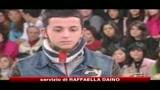 28/02/2010 - Viterbo, in carcere per stupro ex ballerino Amici