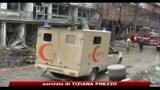 Attentato Kabul, domani rientro salma 007 italiano