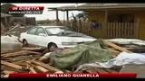 Terremoto, 300 morti, più di cento scosse in 24 ore