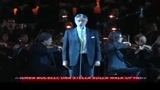 Andrea Bocelli, settimo italiano ad avere la sua stella