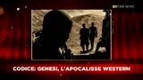 Sky Cine News: Codice Genesi
