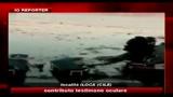 Io reporter, immagini terremoto Cile