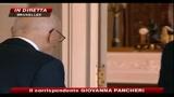 Napolitano in Belgio, ma non incontrerà l'ambasciatore italiano