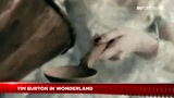 SKY Cine News: Alice in Wonderland
