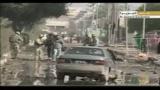 Iraq, triplice attacco kamikaze a quattro giorni dal voto