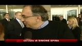 Fiat, Marchionne: mercato auto tornerà a normalità nel 2013
