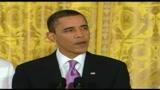 Appello di Obama al Congresso: avanti con la riforma sanitaria