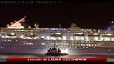Spagna, onda urta nave da crociera, morto un italiano