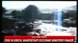 Cile, altre immagini testimoniano devastazione tsunami