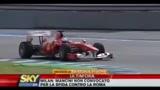 Alonso, pronto per il Mondiale in Ferrari