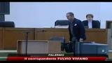 05/03/2010 - Processo Dell'Utri: Massimo Ciancimino non testimonierà