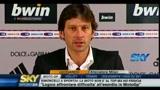 Roma-Milan, parlano Leonardo e Ranieri