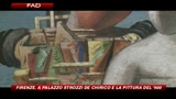 06/03/2010 - Firenze, a Palazzo Strozzi De Chirico e la pittura del '900