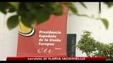 Cordoba, secondo giorno di lavori per diplomazie UE