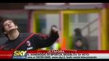 Pato rischia di saltare la trasferta contro il Manchester United