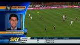 Moratti: non mi è piaciuto il carattere contro il Genoa