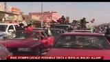 Iraq, stampa locale; possibile testa a testa tra Al Maliki e Allawi