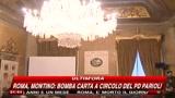Il futuro della televisione italiana alla presentazione del nuovo libro di Corrado Calabrò