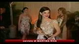 Premi Oscar e vip alle feste Hollywoodiane
