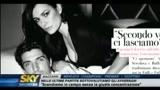 Buffon: tutto falso, io e Alena sempre innamorati