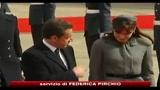 Francia, è silenzio su presunta crisi coniugale in casa Sarkozy
