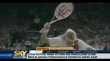 11/03/2010 - Tennis, i campioni in campo per Haiti