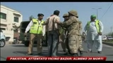 12/03/2010 - Pakistan: attentato provoca 39 morti