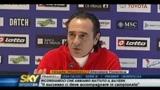 Prandelli parla del suo futuro nella Fiorentina