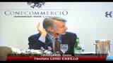 Cernobbio, Tremonti: è tempo di riformare il sistema fiscale