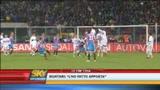 Catania-Inter, Muntari confessa: l'ho fatto apposta
