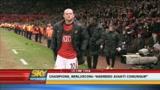 Gnok Calcio Show, Berlusconi a Rooney:  Sei un nemico della democrazia