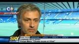 Notte di verità, Mourinho dice la sua
